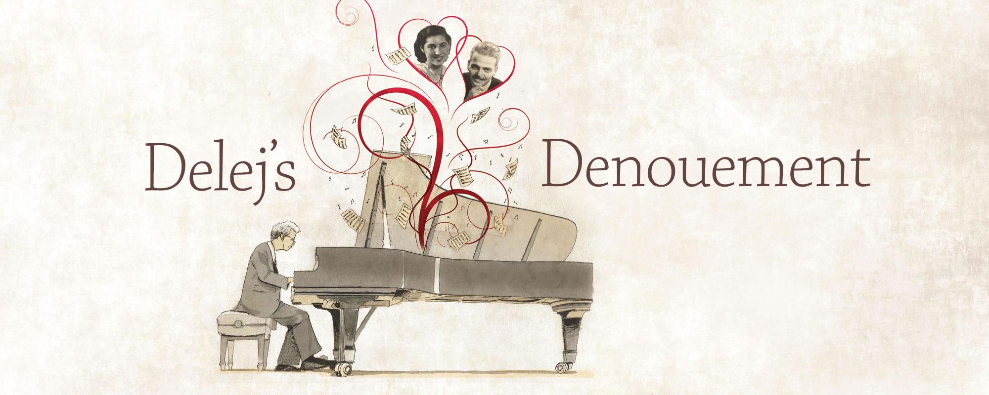 Delej's Denouement