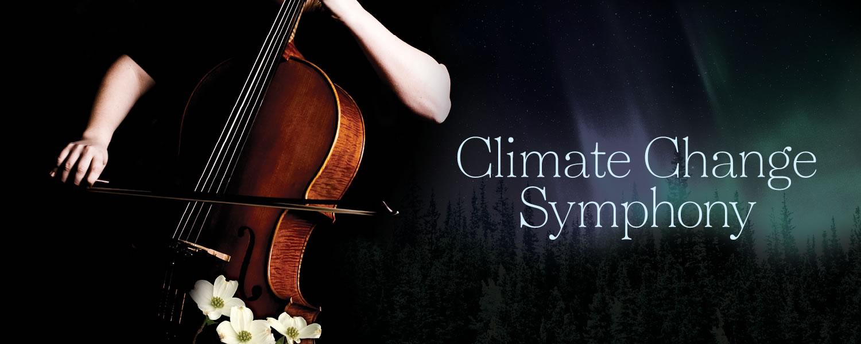 Climate Change Symphony