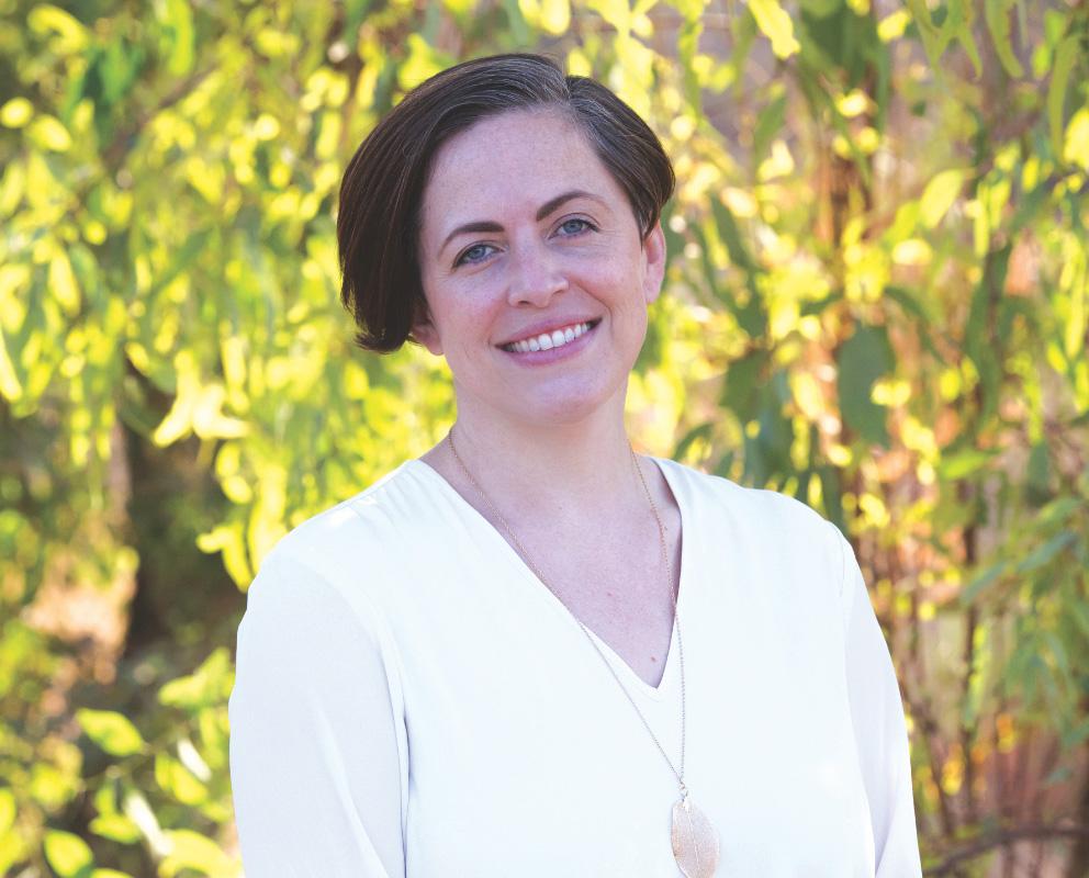 Heather Whalen