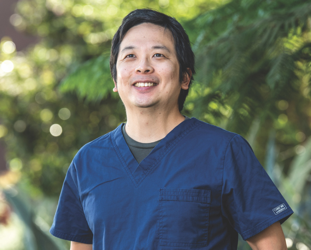 Michael Shimogawa