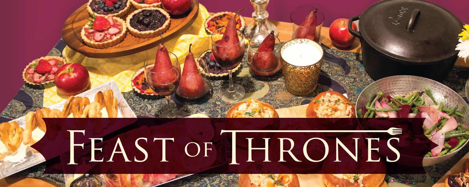 Feast of Thrones