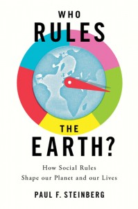 Who Rules the Earth? cover