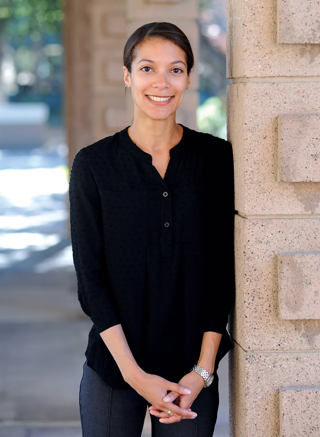 Beth Trushkowsky