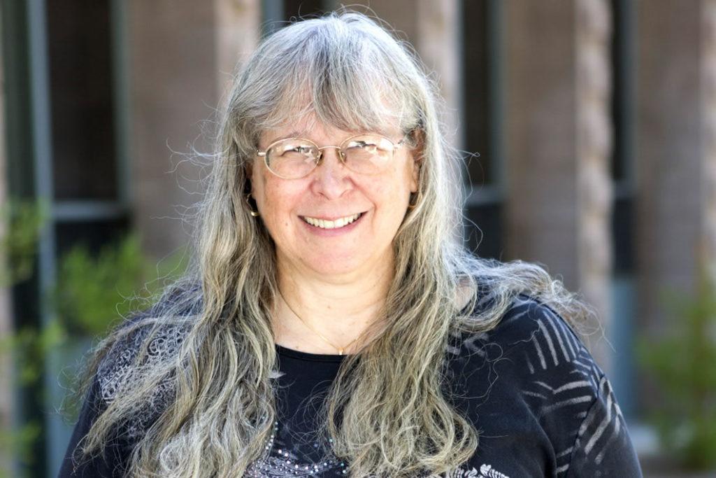 Patti Sparks