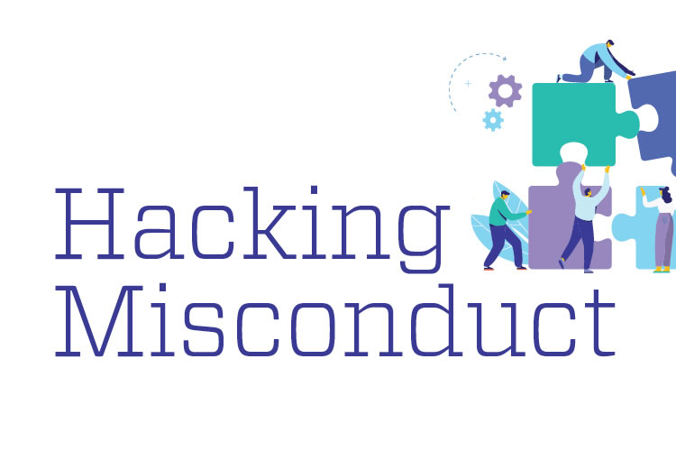 Hacking Misconduct