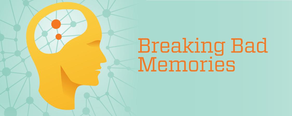 Breaking Bad Memories