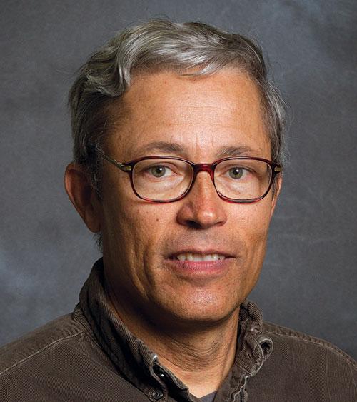 Gregory Lyzenga '75