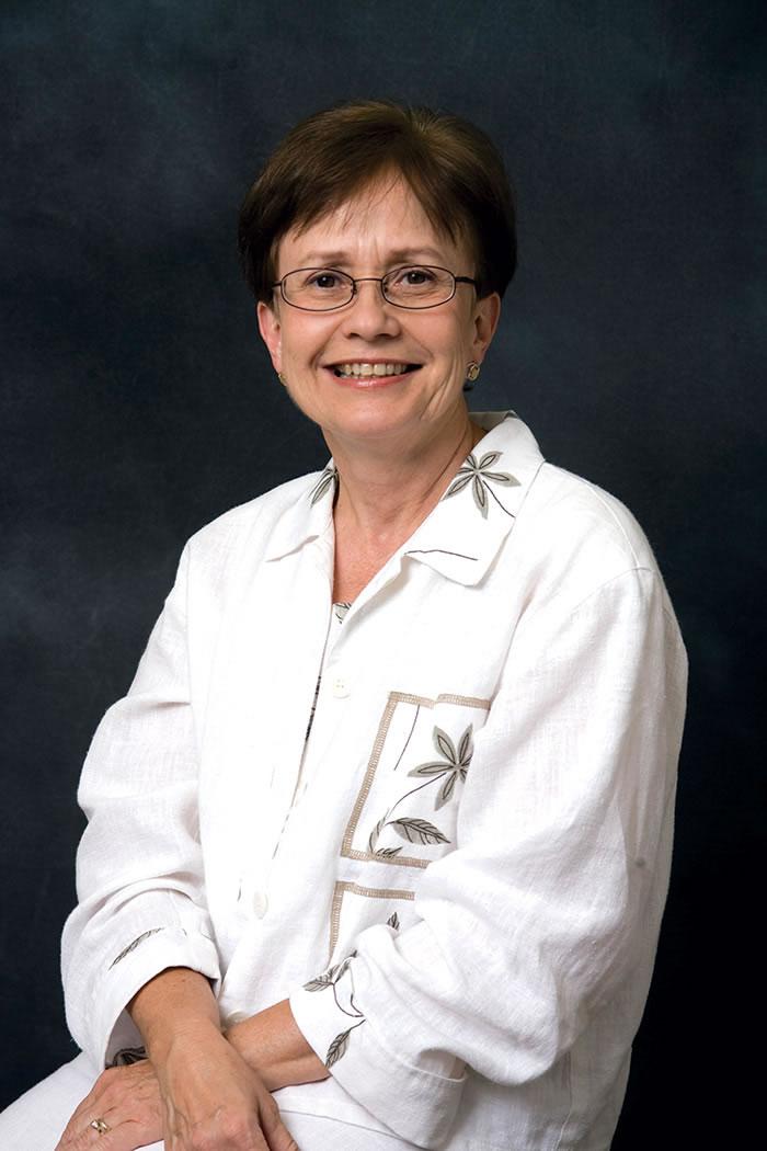 Cynthia Beckwith