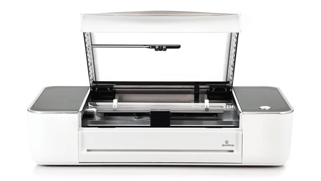Glowforge printer