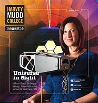 HMC Magazine Spring 2015 cover