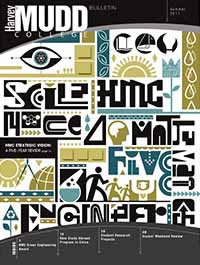 HMC Magazine Summer 2011 cover